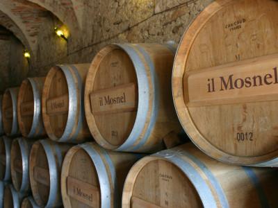 quelli che il vino-il mosnel